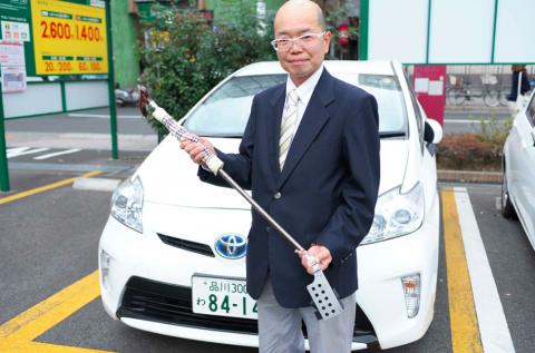 株式会社ウインクリエートの指導員松原さん